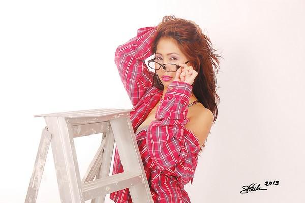 Sheryl