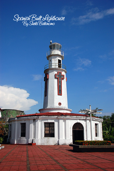 Spanish Built Lighthouse