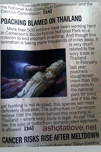 news at Bangkok Post