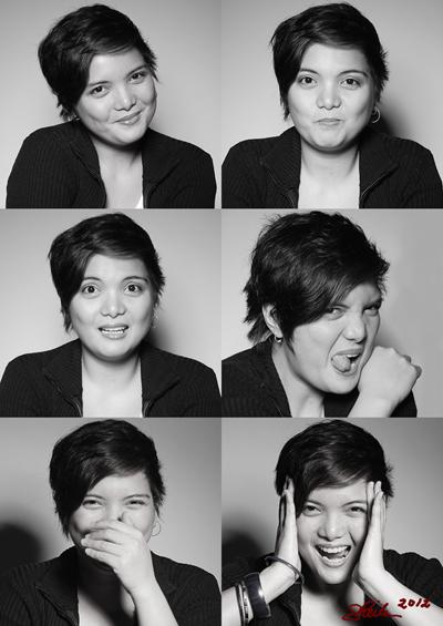 Faces of Liv