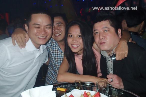 at club 35