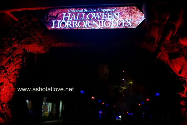 USS Halloween Horror Nights