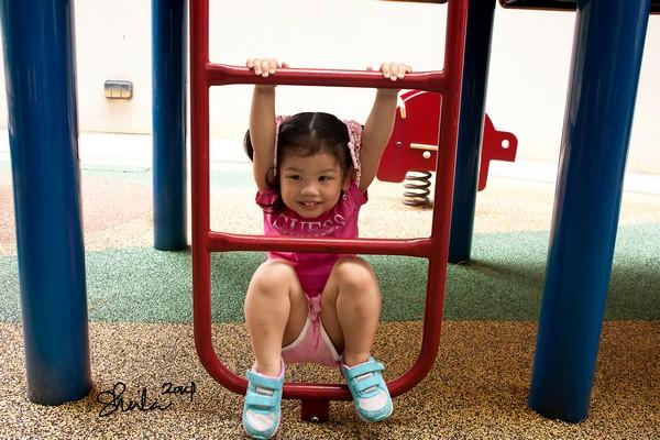 Sabi's first photo