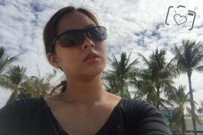 Aura sa Boracay